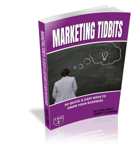 Marketing Tidbits