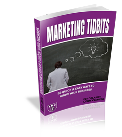 50 Marketing Tidbits